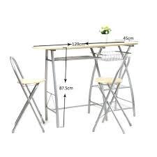 Oak Breakfast Bar Table Breakfast Bar Table And Stools U2013 Lanacionaltapas Com