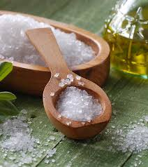 what do salt rock ls do 34 impressive benefits of salt for skin hair and health