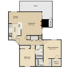 Two Bed Two Bath Floor Plans Mills Run Apartments Availability Floor Plans U0026 Pricing