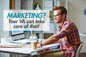 Va Help Desk Marketing Tasks A Virtual Assistant Va Can Help You With
