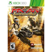 motocross racing games online mx vs atv supercross xbox 360 walmart com