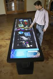 Touch Screen Coffee Table by 1000 Images About Touch Table On Pinterest Screen Coffee Buy