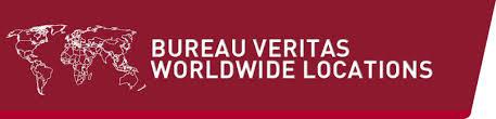 Bureau Veritas Lyhyesti Sijaintimme Maailmalla