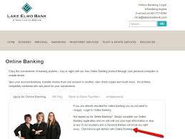 lake elmo bank online banking login cc bank