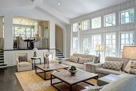 Big Living Room Ideas 5 Ways To Cozy Up A Large Living Room Living Room Pinterest