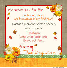 thanksgiving greeting cards for business sayings best business cards