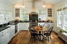 kitchen wood flooring ideas amazing white kitchen wood floors white kitchen with wood floors