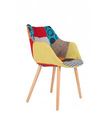chaise design chaise design twelve patchwork deco originale chaise twelve zuiver