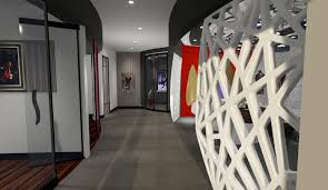 fashion group office suite
