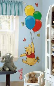 ideen kinderzimmer wandgestaltung kinderzimmer deko ideen lieblingshelden hellblaue wand lustig