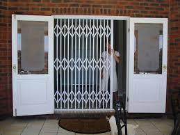 are security doors effective security doors security doors