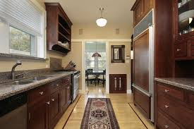 Galley Kitchen Ideas - corridor kitchen design corridor kitchen design of fine galley