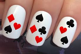nfl motion activated light up decals gambling nail decals route 66 casino restaurant menu