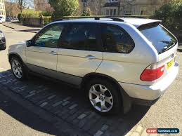 bmw cars for sale by owner 2003 bmw x5 d auto for sale in united kingdom