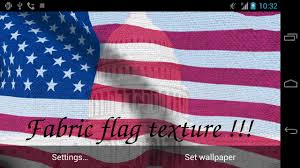 Picture Of The Us Flag 3d Us Flag Live Wallpaper Android Apps On Google Play