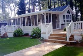 emejing front porch designs for manufactured homes images