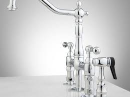 kitchen bridge faucets kitchen bridge faucets for kitchen and 32 stunning four