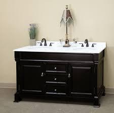 Double Vanity Sink Designs Bathroom Bathroom Vanities Two Sinks On Bathroom With Best 25