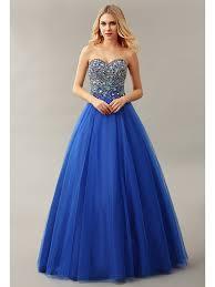 aliexpress com buy 2016 royal blue floor length sweetheart