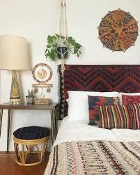 Tapestry Urban Outfitters Carole King by These Bohemian Bedrooms Will Make You Want To Redecorate Asap