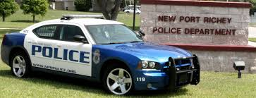 Car Rental New Port Richey Fl New Port Richey Pd