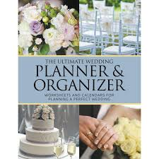 the ultimate wedding planner the ultimate wedding planner organizer wedding photography