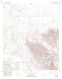 Reston Virginia Map by Topographic Maps Of Yuma Arizona Area