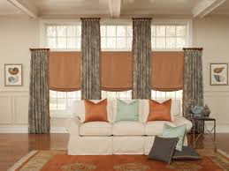roman shades the yardstick window coverings