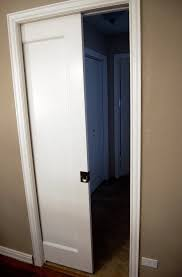 Sliding Closet Door Guide Sliding Closet Door Floor Guides Home Design Ideas