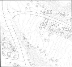 house site plan schroder house site plan singular wolf residence satellite zoom in