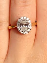 vintage oval engagement rings 241 best engagement rings images on jewelry rings and