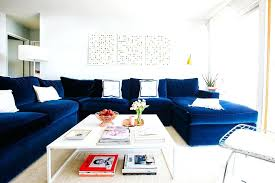 Blue Sectional Sofa With Chaise Navy Blue Sectional Navy Blue Sectional Sofa Living Room