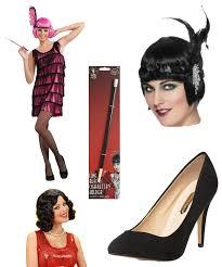 Halloween 1920s Costumes 3 Flattering Halloween Costume Ideas U2013 Banana Rectangle Shape