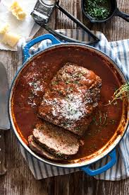 how chefs make meatloaf popsugar food