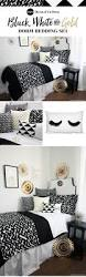 Black And White Room 770 Best 2017 College Dorm Room Bedding U0026 Dorm Decor Images On