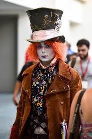 best costume the best costumes of comic con 2014 photos reporter