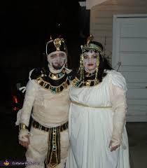 Mummy Halloween Costumes Cleopatra U0026 King Tut Mummy Halloween Costume