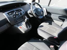 Renault Scenic 2005 Interior Used 2005 Renault Grand Blue Edition Scenic Petrol For Sale In