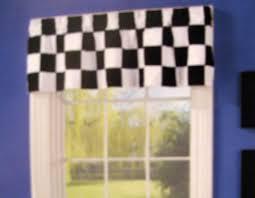 Black And White Checkered Curtains Black White Checkered Curtains 100 Images One Set Black White