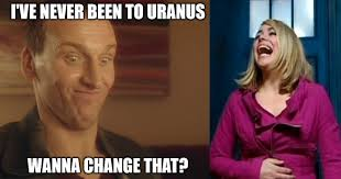 Doctor Memes - 15 hilariously inappropriate doctor who memes