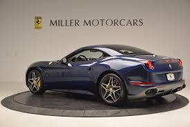 Ferrari California Colors - 2017 ferrari california t stock f1809b for sale near westport