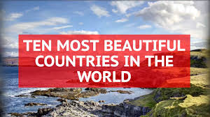 scotland named world u0027s most beautiful country by rough guides