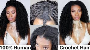 hair for crochet weave weirdest weave ever saga 100 human hair knotless braidless crochet