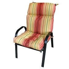Patio Chair Cushions Clearance by Patio Furniture Cushions High Back Chair Picture Pixelmari Com