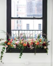 interior florals our contemporary design fixation window
