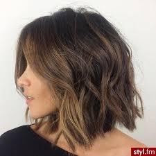 idã e coupe de cheveux mi idée tendance coupe coiffure femme 2017 2018 coiffure cheveux