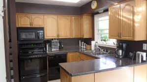 kitchen furniture list kitchen engaging kitchen wall colors with oak cabinets wonderful
