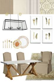 Ballard Designs Dining Chairs by Our 7 Select Fabrics And How We U0027re Using Them How To Decorate