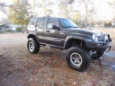 jeep liberty suspension jeep liberty country lift kit 3cal country lift kit