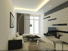 Modern Wall Lights For Living Room Modern Living Wall Interior Design Ideas